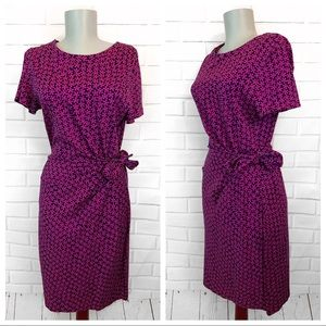 Diane Von Furstenburg • Julian Jersey Dress